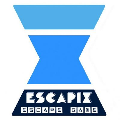 Escapix / Salle « Break en prison »