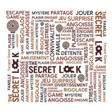 Secret Lock 66 / Salle « Battle royal »