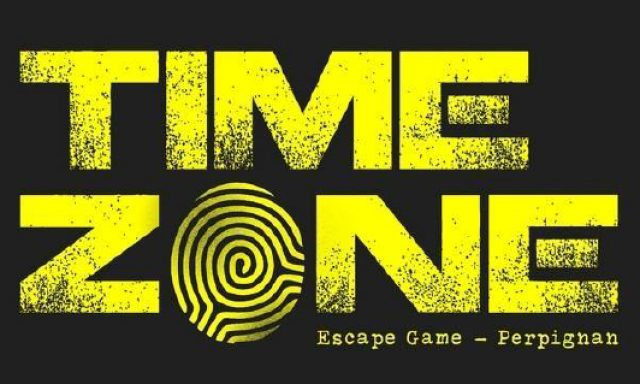 TimeZone – Escape Game / Salle « Le voyage spatio-temporel »