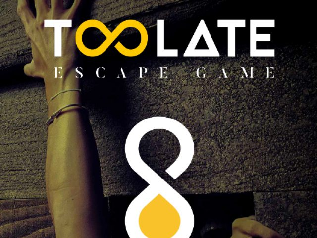 TOO LATE Escape Game / Salle «Very Bad Disco»